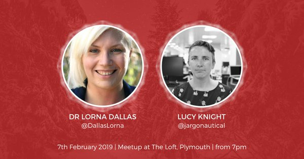 Digital Plymouth Meetup